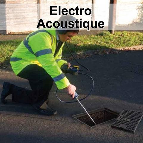 Electro-acoustique